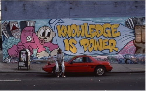 Image: graffiti new york city | Tumblr