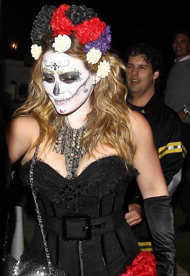 Hilary Duff (Foto: Splash News)