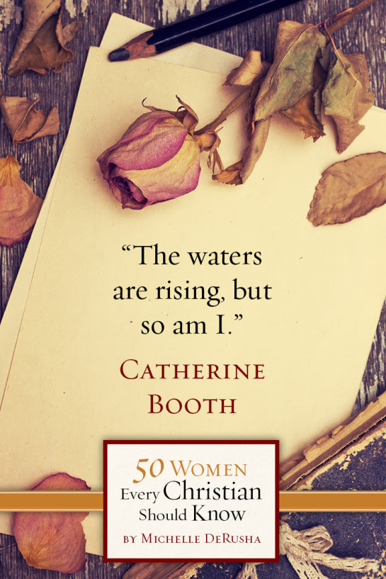 50WomenCatherineBooth