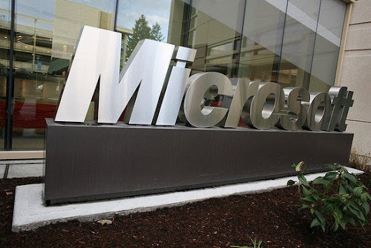 Microsoft's 2014 new year's resolutions (our suggestions)