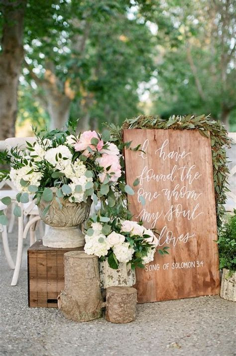 Best 25  Ceremony signs ideas on Pinterest   Church