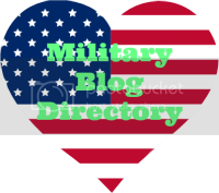 All Things Life & Air Force Wife