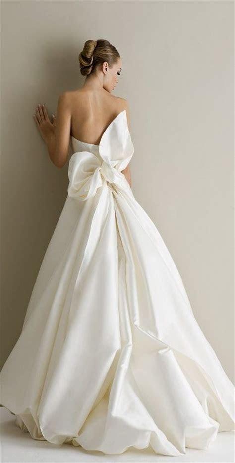 52 Perfect Low Back Wedding Dresses   Deer Pearl Flowers