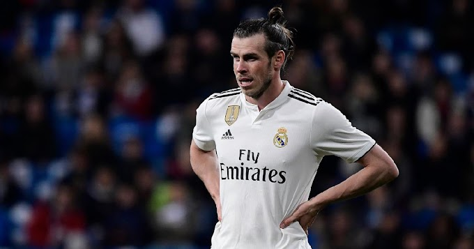 Real Madrid set to demand €25m to sell Bale permanently