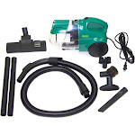 Bissell BigGreen Commercial Little Hercules Canister Vacuum - Bagless
