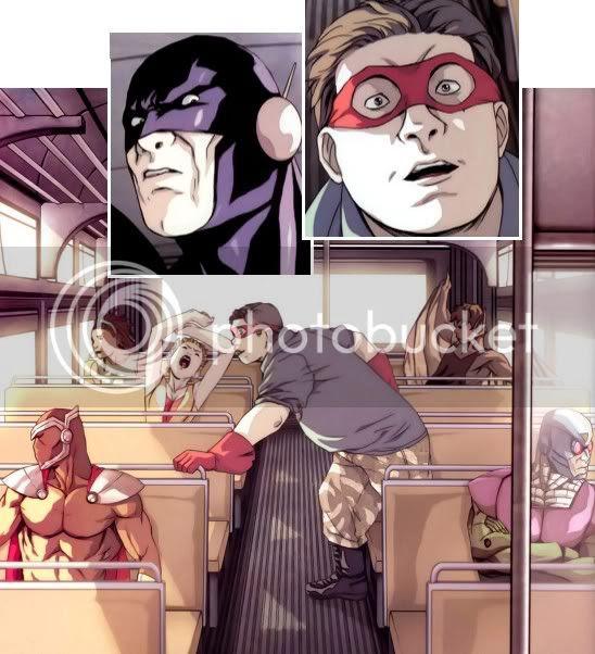 Vingadores: A Iniciativa