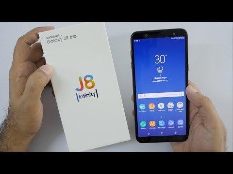 Review Terlengkap Samsung Terbaru 2018 : Spesifikasi, Harga, Kelebihan dan Kekurangan Samsung Galaxy J8