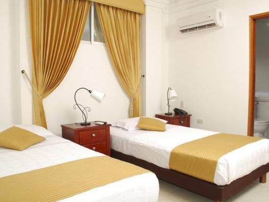 Price Hotel San Miguel Imperial