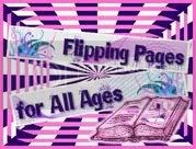 Flipping Pages for all ages
