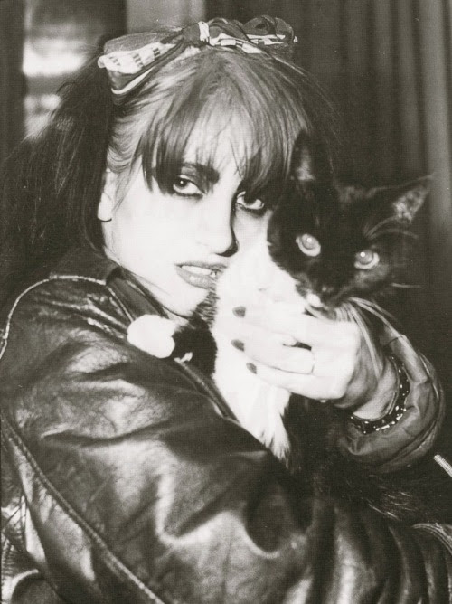 Foto, Lydia Lunch