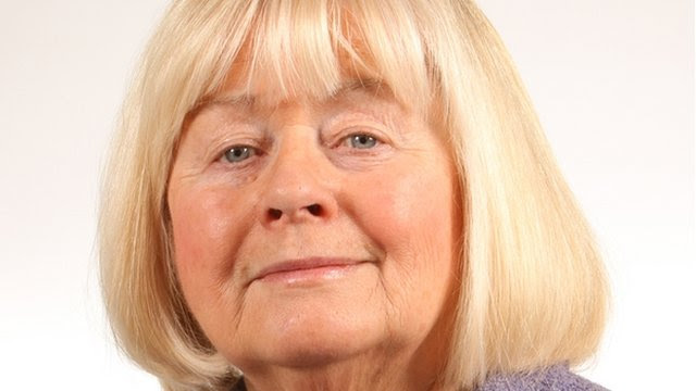 The Welsh Labour MP Ann Clwyd