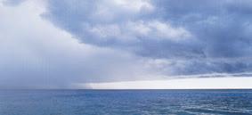 Süßes Meer: Läßt der Elektrosmog in der Luft den Salzgehalt der Ozeane sinken?