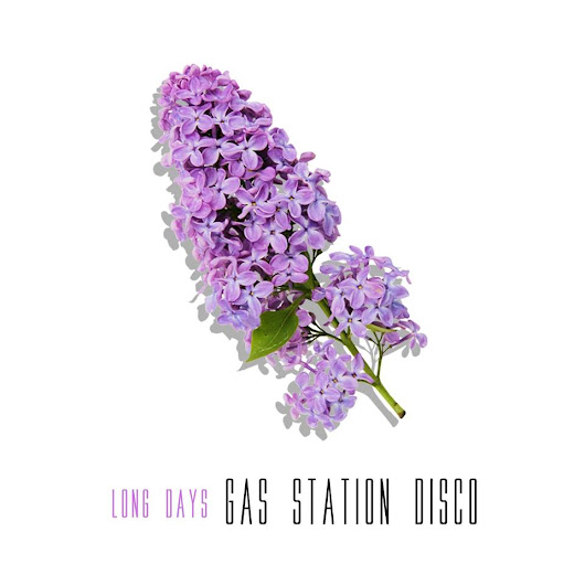 "Pre Order ""Long Days"" by Gas Station Disco New Album Release Available on Halloween"