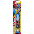 Colgate Toothbrush, Powered, Extra Soft, Nickelodeon Blaze and the Monster Machines