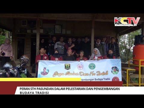 Peran STH Pasundan dalam Pelestarian dan Pengembangan Budaya Tradisi
