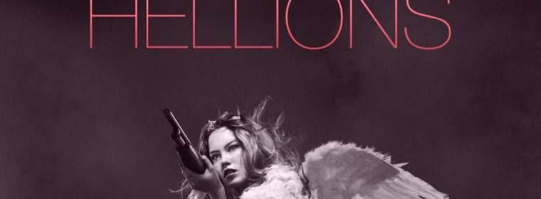 Resultado de imagem para hellions movie 2015