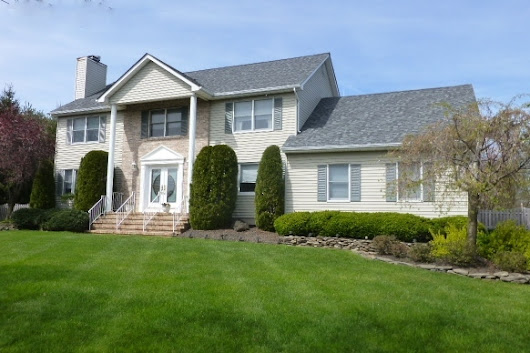 Just listed in Monroe Twp. New Jersey