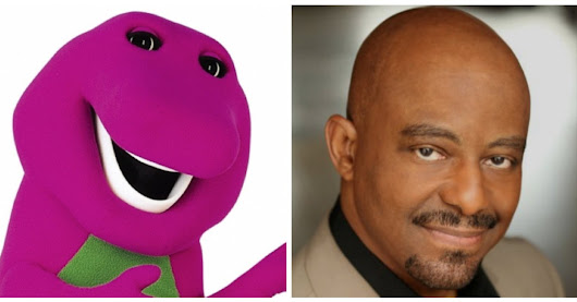 The Guy Who Played Barney the Dinosaur Now Runs a Tantric Sex Business