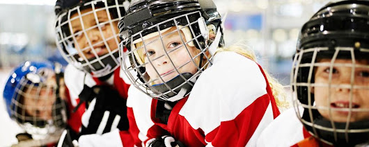 Game Day Nutrition Tips for Your Hockey Kids | Fatherhood Factor