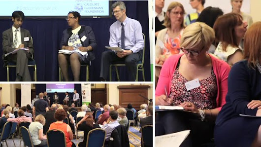 Connect + Act event 19 June - the Campaign to End Loneliness