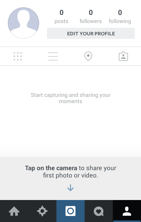 Ballymena Today guide to setting up an Instagram account ...