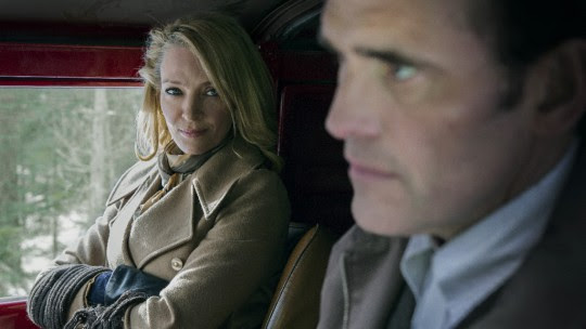 THE HOUSE THAT JACK BUILT: nouvelles images du prochain Lars Von Trier