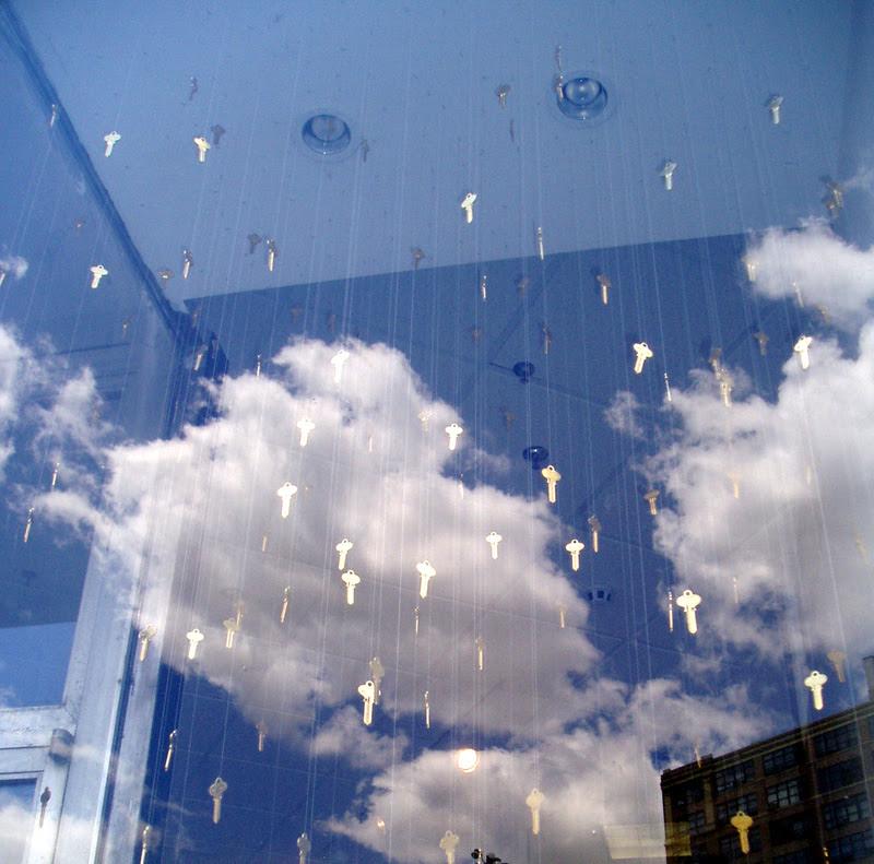 Keys & Clouds