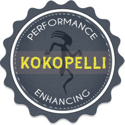 Performance Enhancing Kokopelli