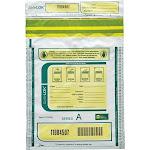 MMF Industries Tamper-Evident Deposit Bags, 9 x 12
