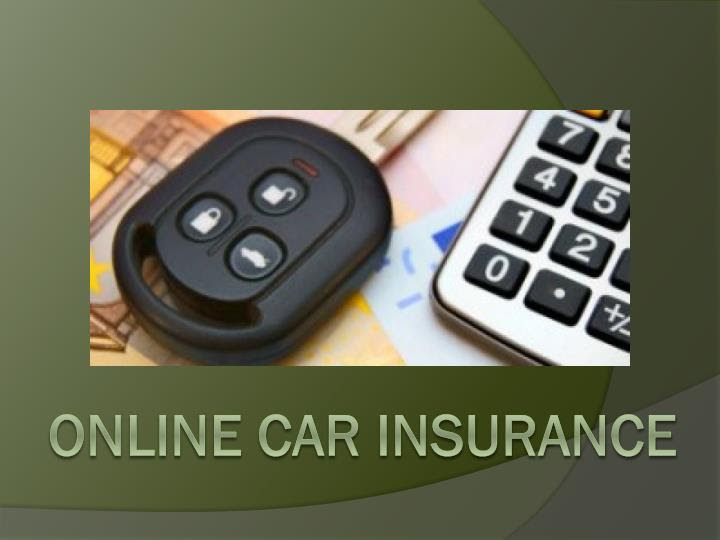 PPT - Online Car Insurance Quote PowerPoint Presentation ...