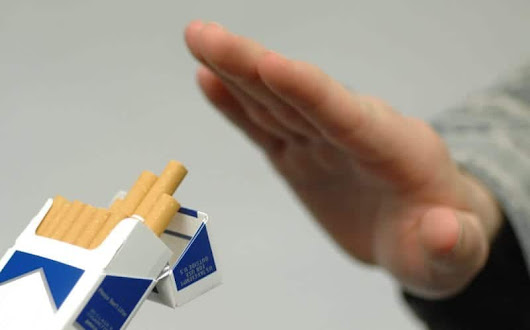 Five Reasons To Give Up Smoking - Self-Help Archive