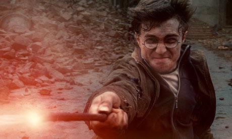 Image result for harry potter scene du film