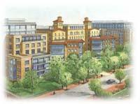 DC New Condominiums ~ Condominiums, New, Residences ~ Washington DC Condominium