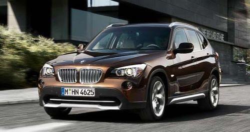 Spesifikasi Bmw X1 | harga mobil bmw x1 dan spesifikasi ...