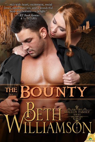 The Bounty (The Malloy Family) by Beth Williamson