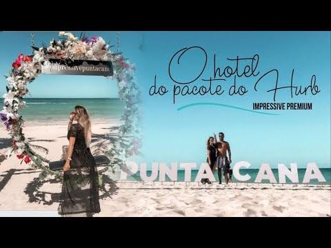 Punta Cana: Hotel Impressive Premium