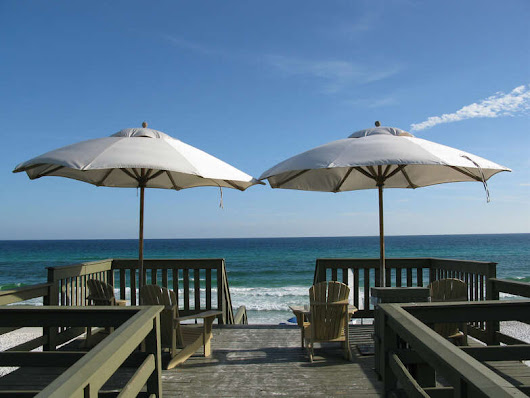 Rosemary Beach is Florida for grown-ups