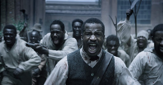 'Birth of a Nation' sets sales record at Sundance
