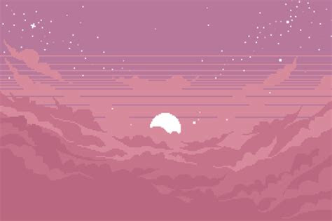 pixel art headers tumblr