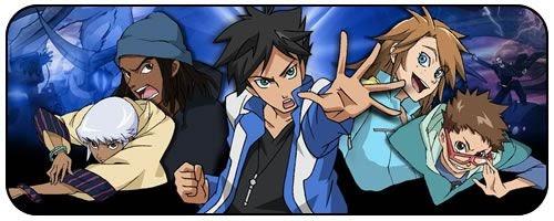 Anime Sob Encomenda Estréia na Nick em 2012