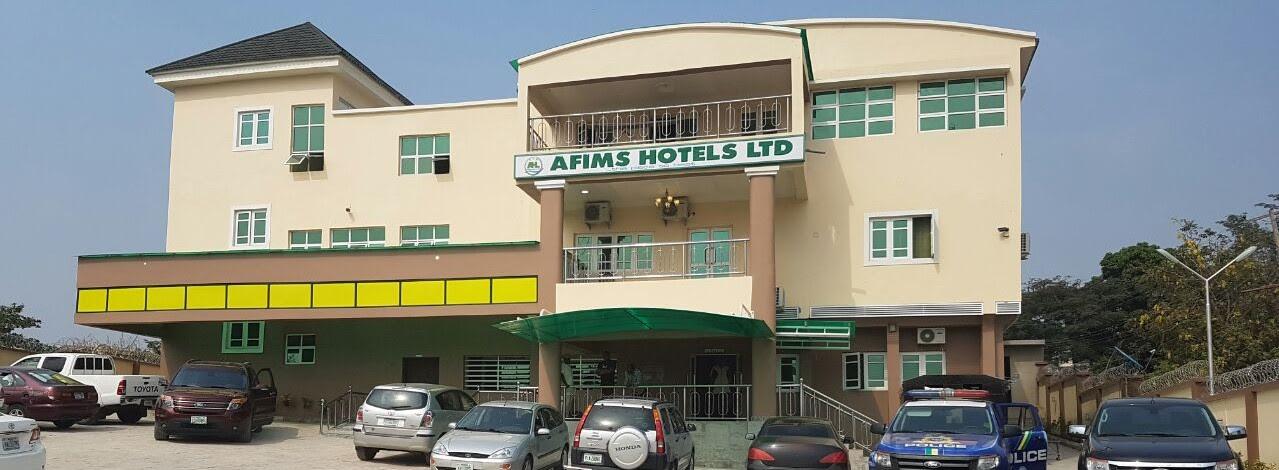 Image result for hotels in okene