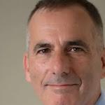 ג'ף קיי מונה לסגן נשיא אוניברסיטת בן-גוריון - ערוץ 7