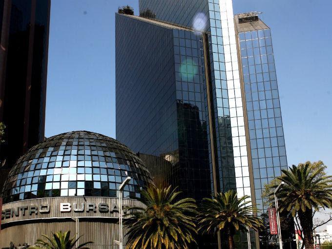 La bolsa mexicana caía el jueves tras sólidos datos económicos en Estados Unidos. Foto: Excélsior