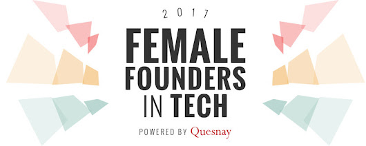 Female Founders in Tech Competition