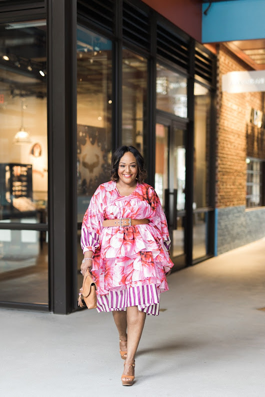 I AM GREATNESS: TOP FIVE PLUS SIZE BLOGGERS TO FOLLOW