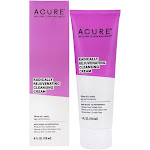 ACURE Radically Rejuvenating Facial Cleansing Cream 4 fl oz