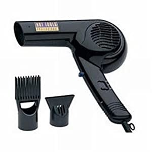 Hair Dryer With Dual Voltage Hair Dryers