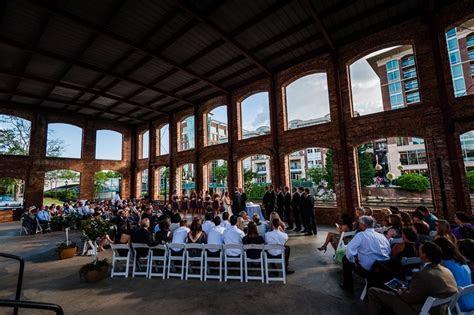 Wyche Pavilion Wedding Photos and Information   J. Jones