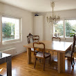 Trending A Stylish And Elegant Dining Table To Complement Décor | The Kitchen Blog