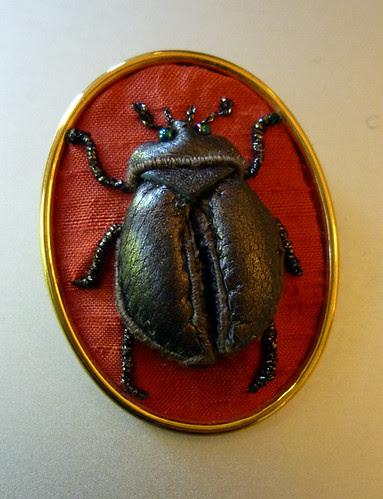 Jennie's bug